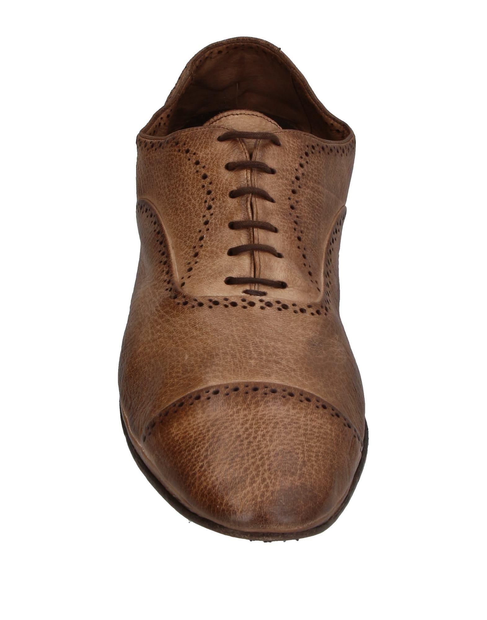 Chaussures À Lacets Alberto Fasciani Homme - Chaussures À Lacets Alberto Fasciani sur