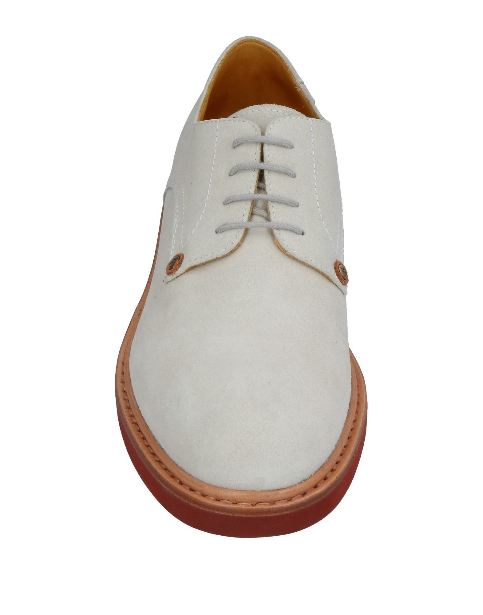 Chaussures À Lacets Paciotti 308 Madison Nyc Homme - Chaussures À Lacets Paciotti 308 Madison Nyc sur