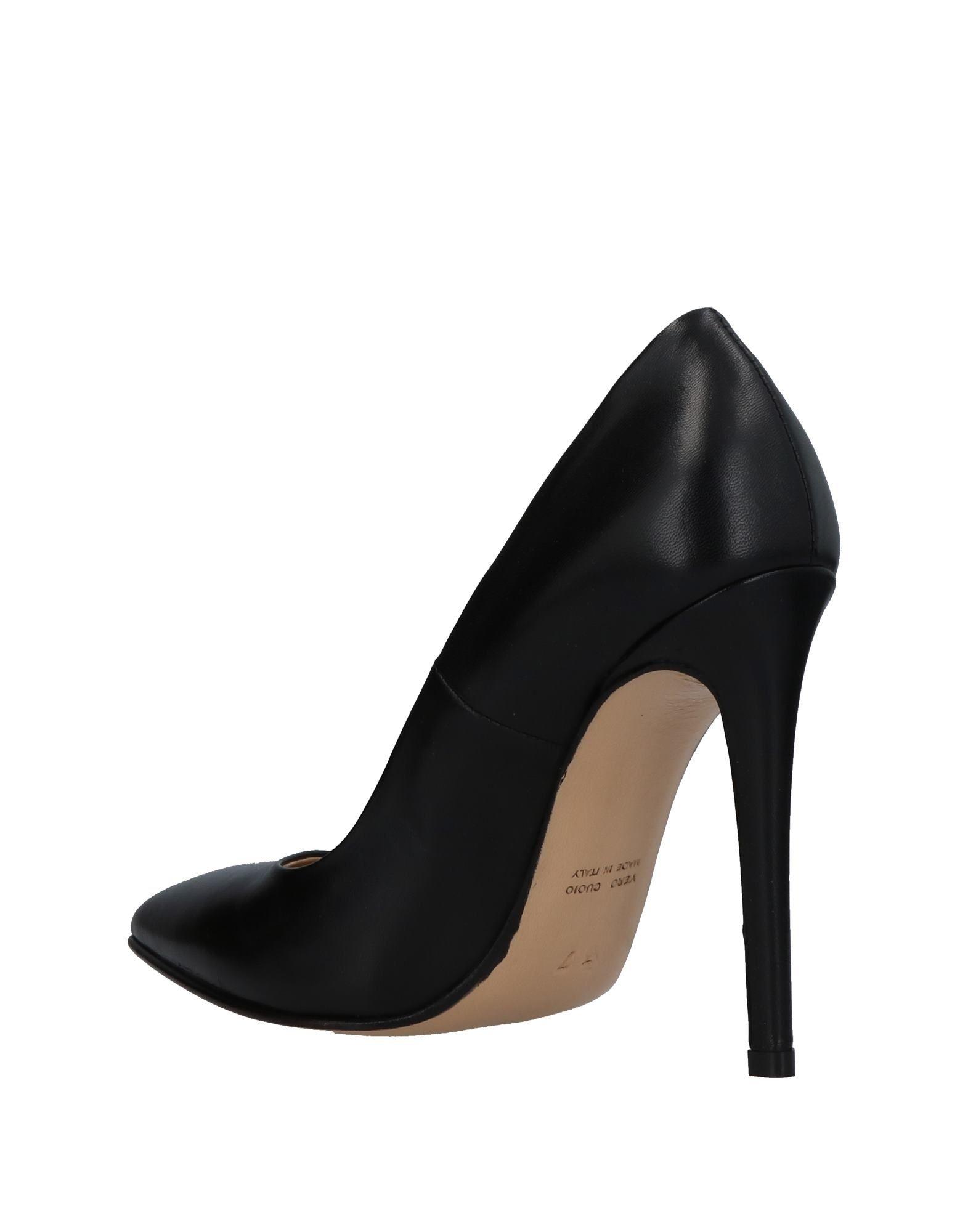 Stele beliebte Pumps Damen  11387288MR Gute Qualität beliebte Stele Schuhe 8296da