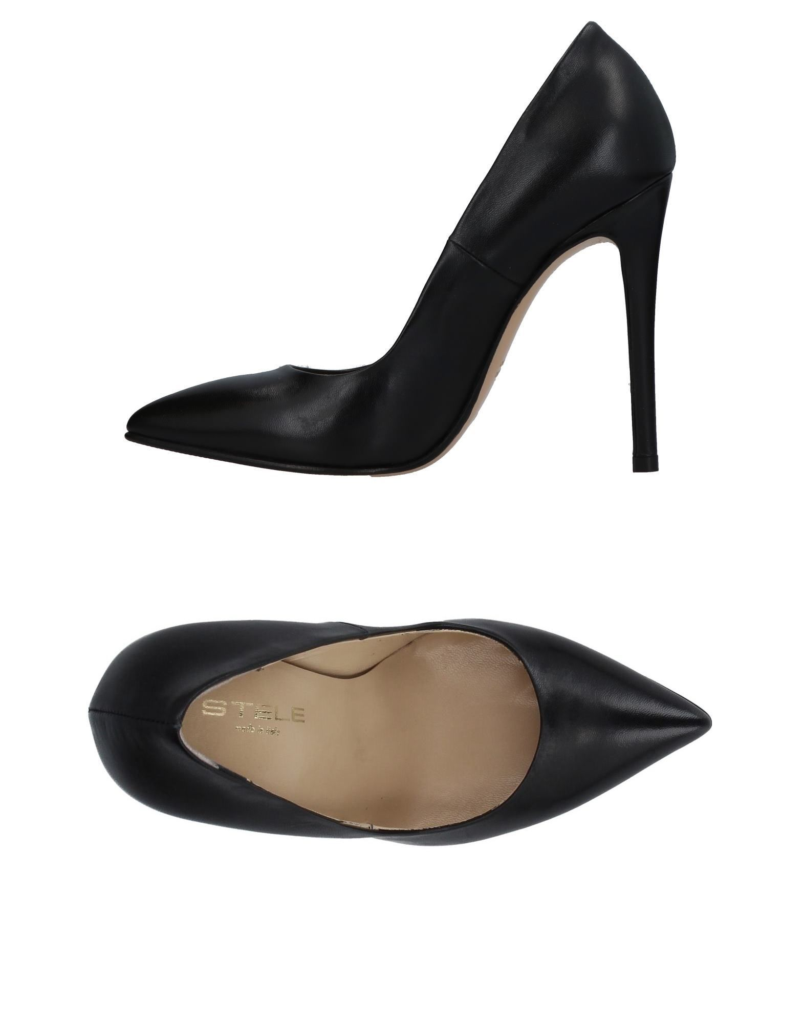 Stele Pumps Damen  11387288MR Gute Qualität beliebte Schuhe