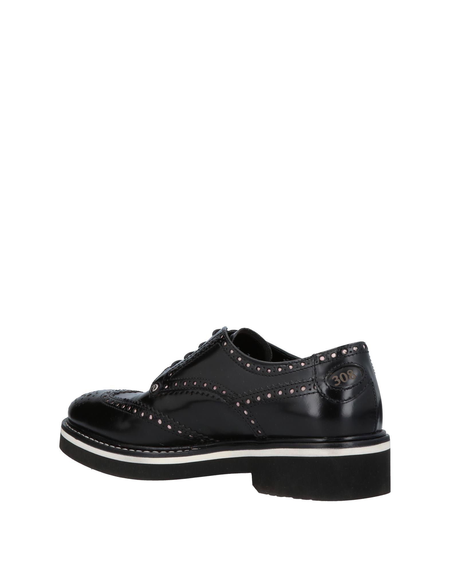 Rabatt echte Schuhe Schnürschuhe Paciotti 308 Madison Nyc Schnürschuhe Schuhe Herren  11387292SB 81b3d3