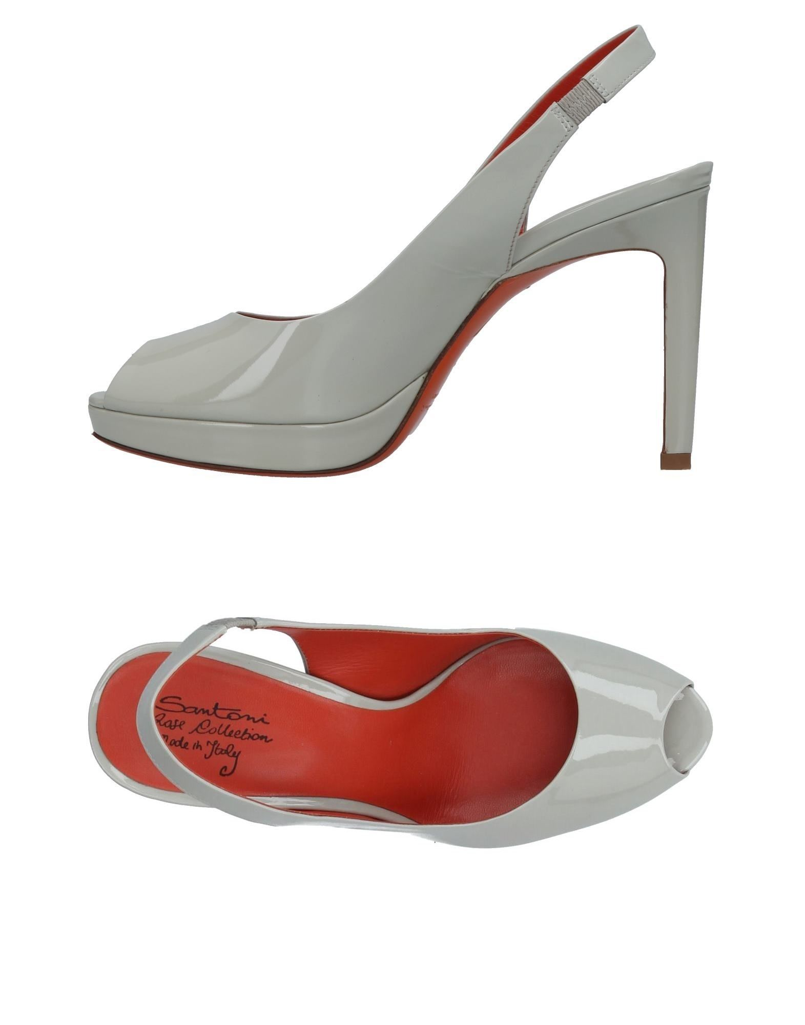 Gut um billige Schuhe zu tragenSantoni Pumps Damen  11387297WO