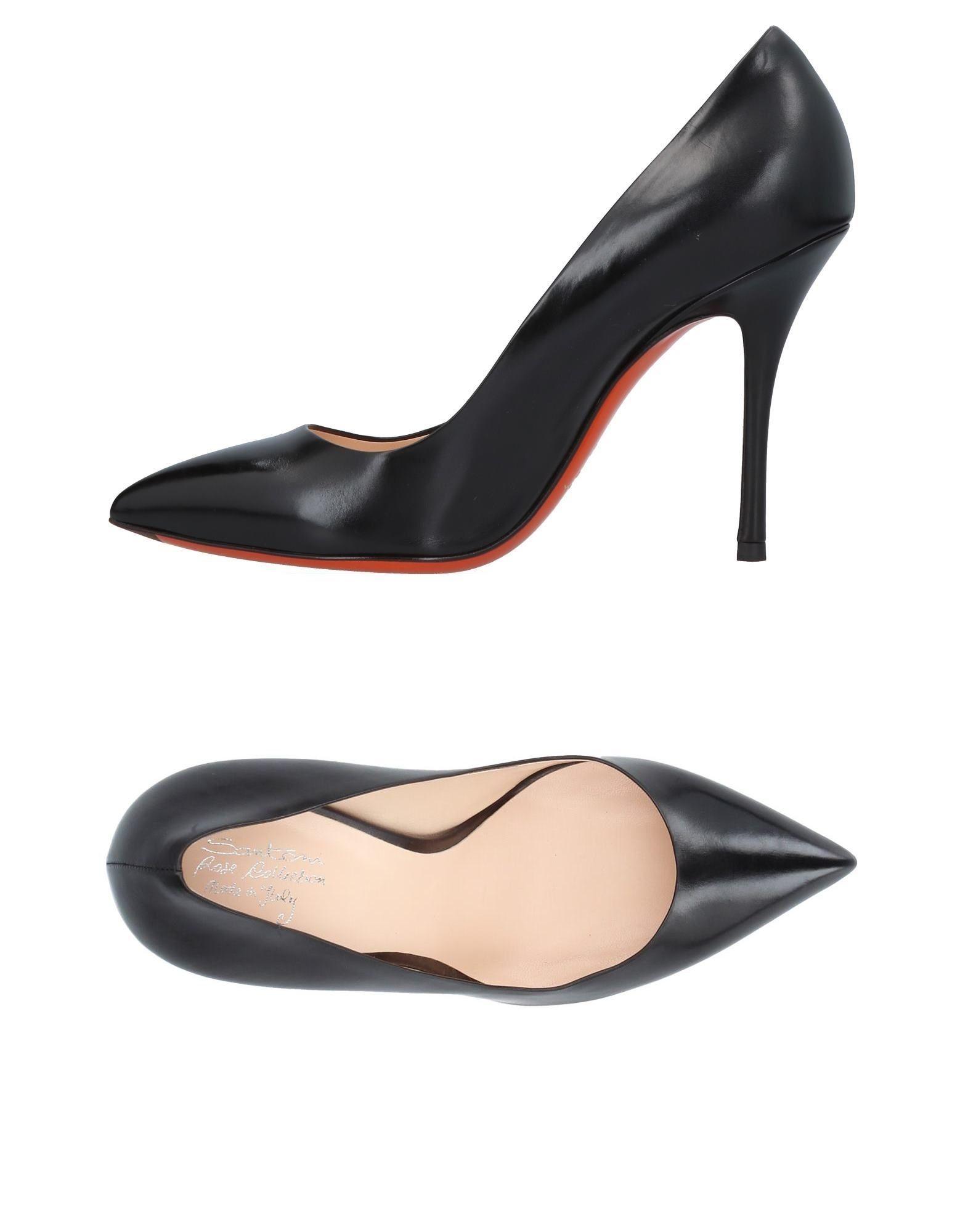 Stilvolle billige Schuhe Santoni Pumps Damen  11387306BA