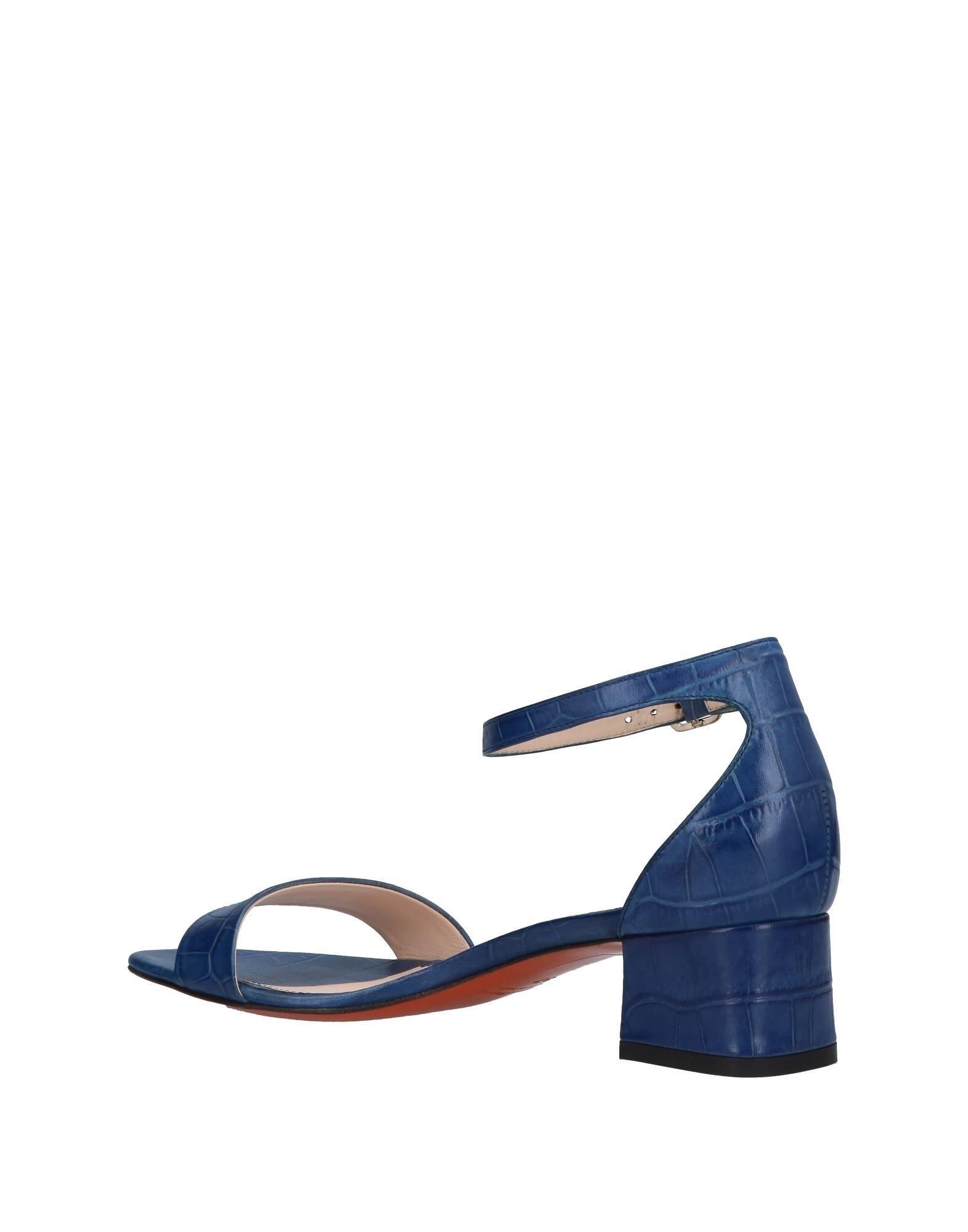 Santoni Heiße Sandalen Damen  11387309KQ Heiße Santoni Schuhe 15834a