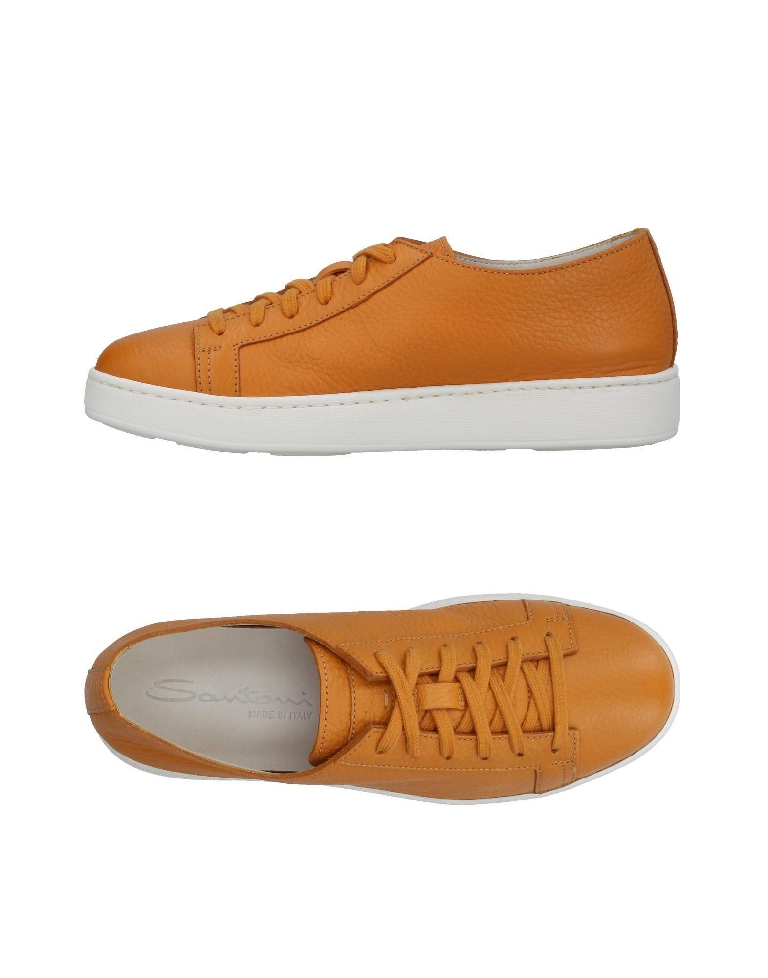 Santoni Sneakers Damen  11387312PQGut aussehende strapazierfähige Schuhe