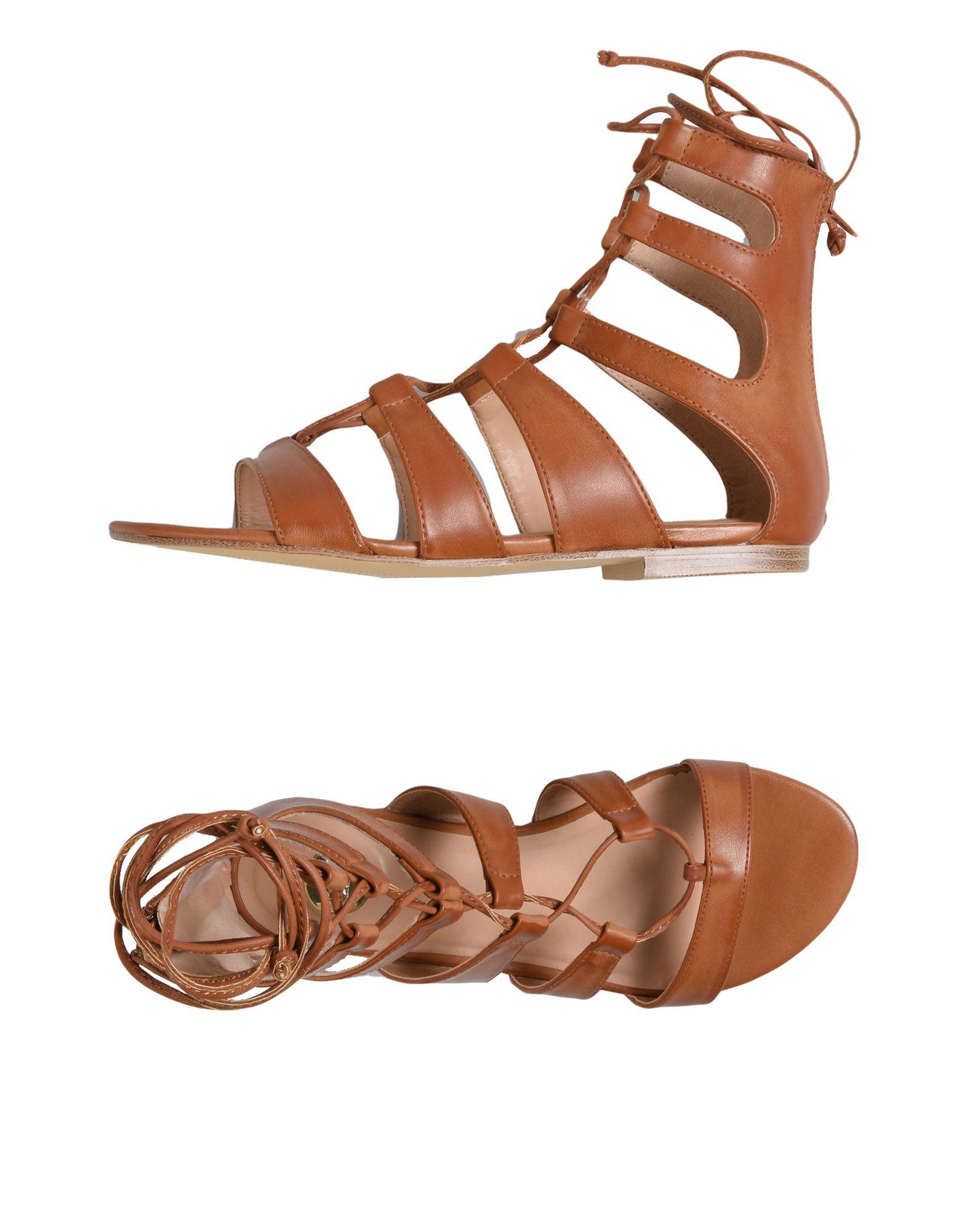Haltbare Mode billige Schuhe Exe' Sandalen Damen  11387316FS Heiße Schuhe