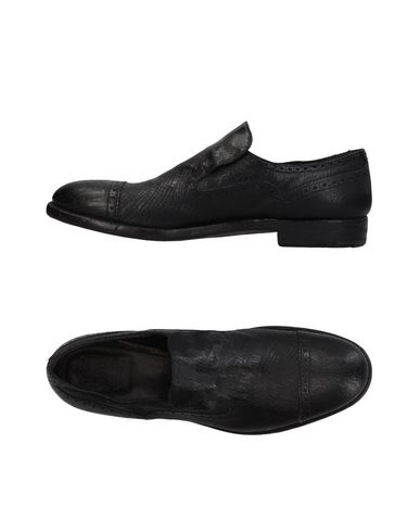 Zapatos con descuento Mocasín Alberto Fasciani Hombre - Mocasines Alberto Fasciani - 11387348MV Negro