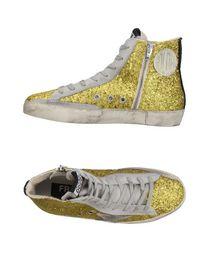 calzature golden goose