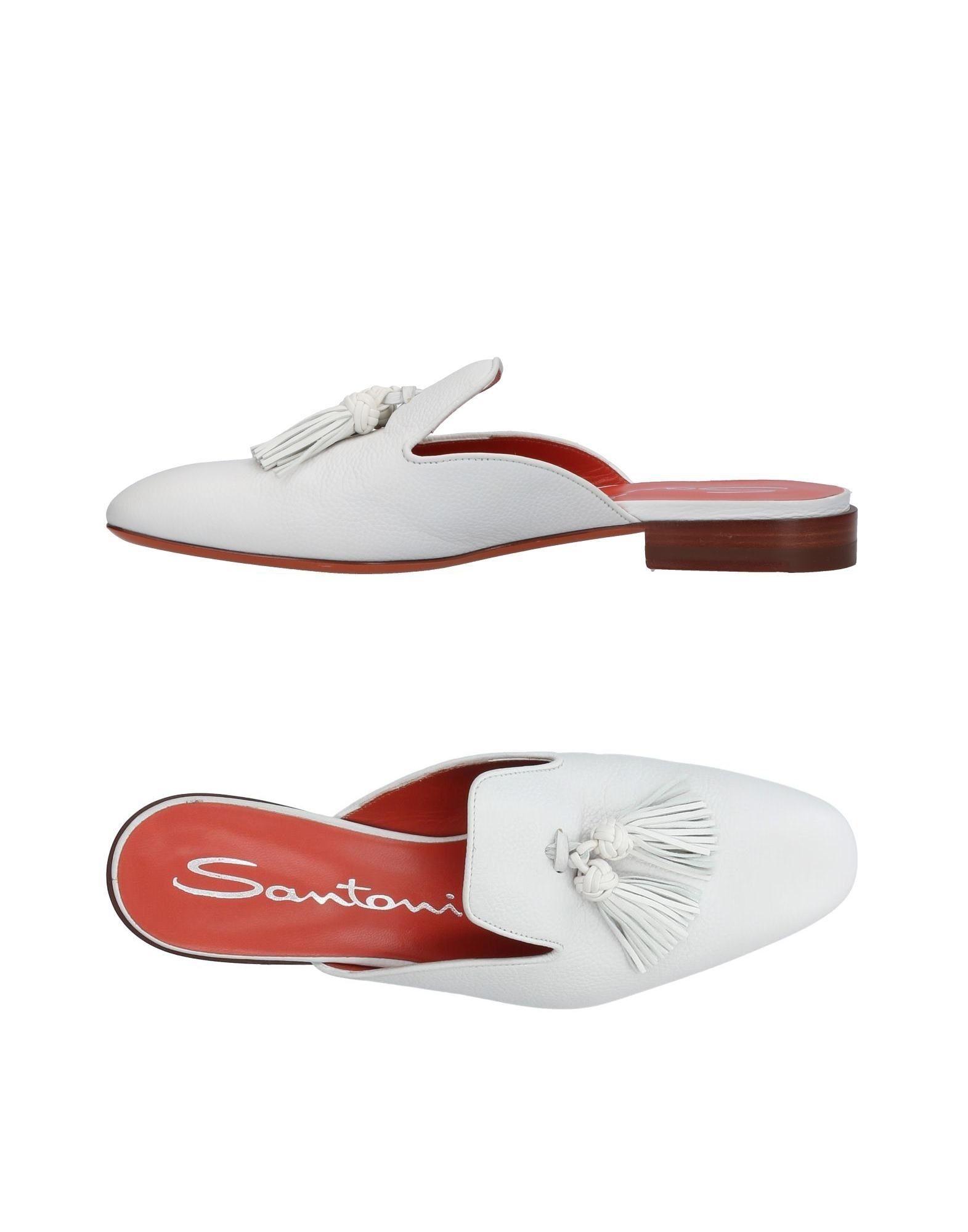 Mule Santoni Donna - Acquista online su