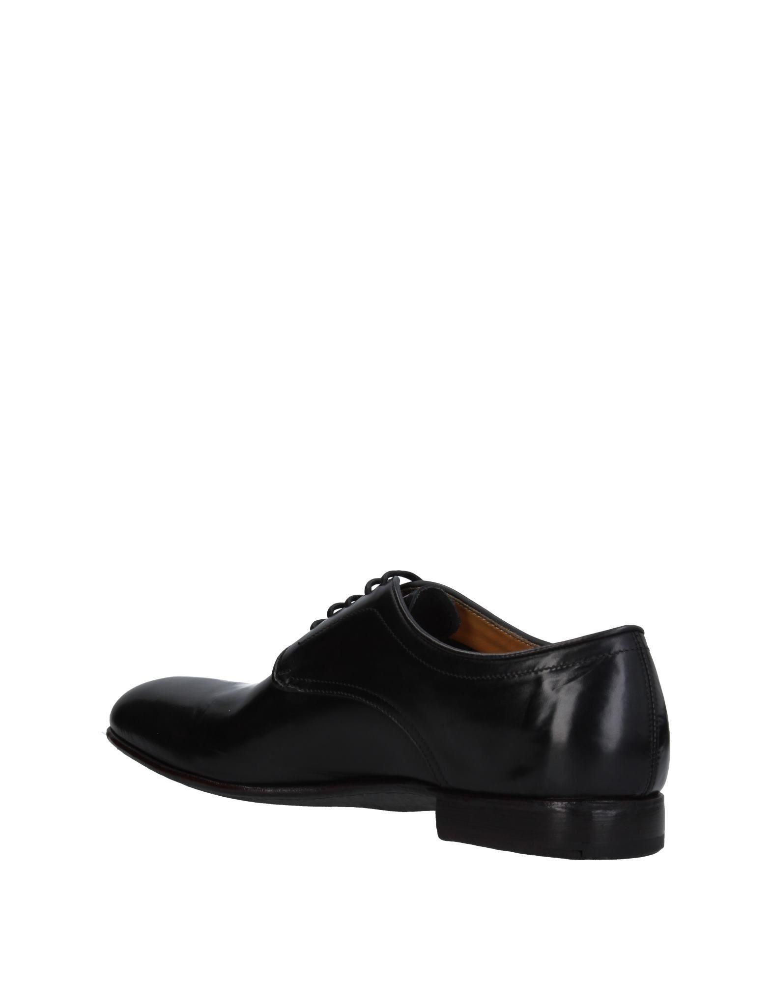 ... Chaussures À Lacets Alberto Fasciani Homme - Chaussures À Lacets  Alberto Fasciani sur ...