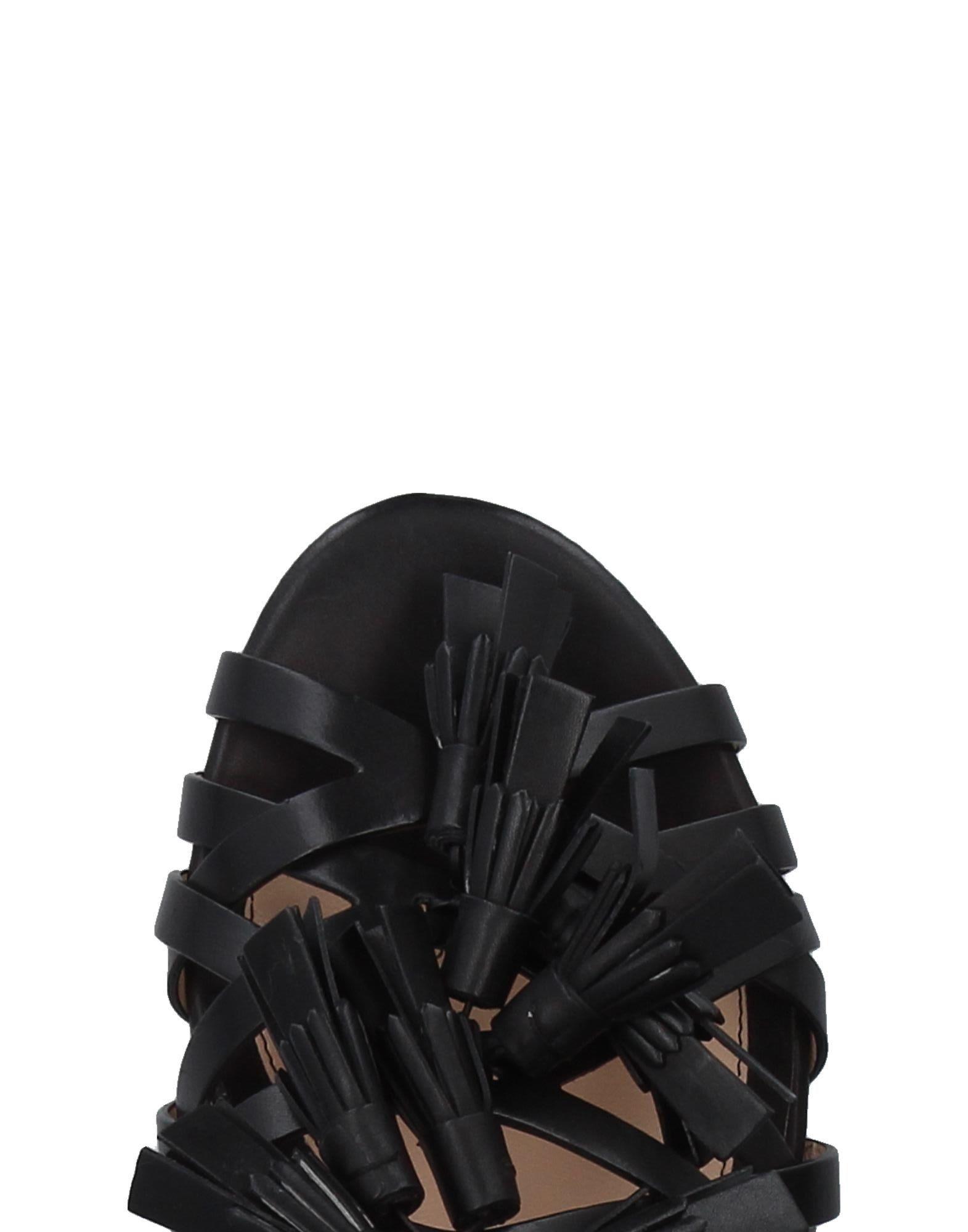 Santoni Sandalen strapazierfähige Damen  11387383HFGut aussehende strapazierfähige Sandalen Schuhe dc489c