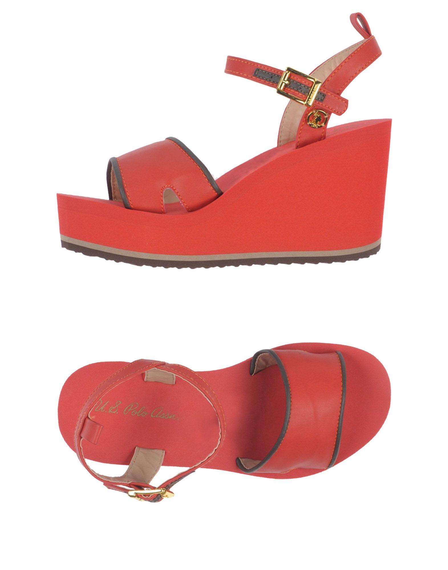 FOOTWEAR - Slippers on YOOX.COM U.S.Polo Association xv9oj71j8H