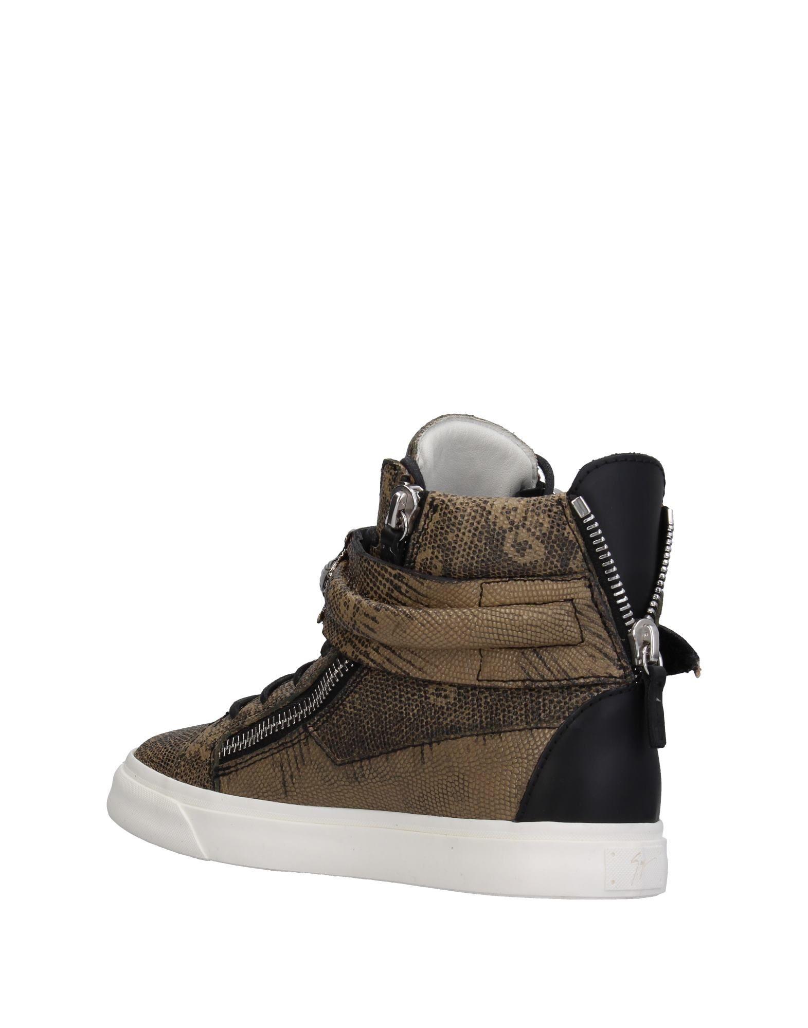 Giuseppe Zanotti Sneakers Sneakers Sneakers - Women Giuseppe Zanotti Sneakers online on  United Kingdom - 11387389AF e484fe