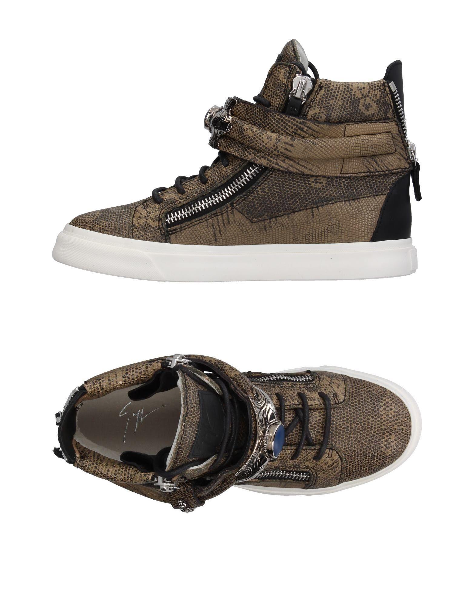Giuseppe Giuseppe Zanotti Sneakers - Women Giuseppe Giuseppe Zanotti Sneakers online on  Canada - 11387389AF 2a0860
