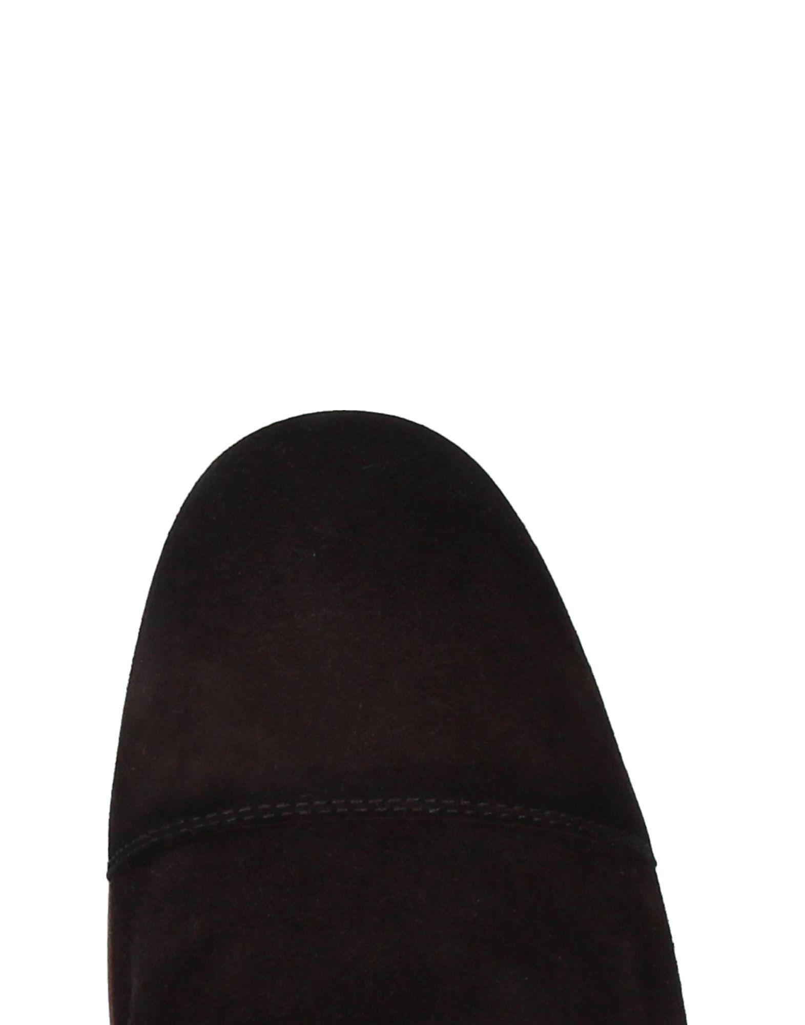 Rabatt Schuhe Santoni Mokassins Damen  11387415AM