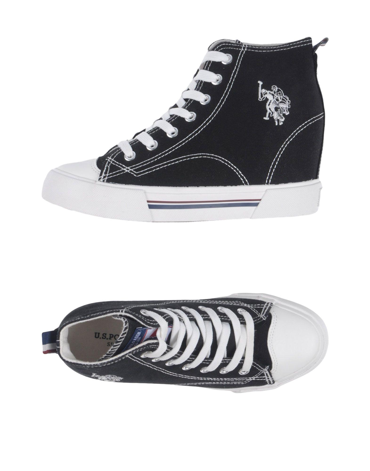 U.S.Polo Assn. Assn. Sneakers - Women U.S.Polo Assn. Assn. Sneakers online on  United Kingdom - 11387432VI 73c62e
