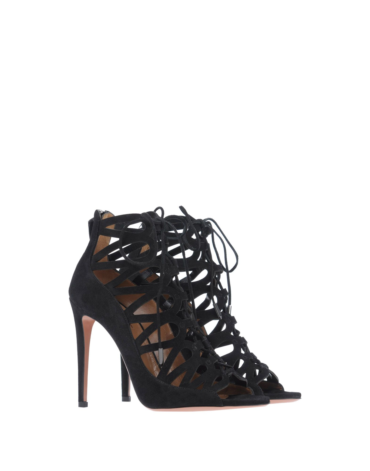 Aquazzura Sandalen Schuhe Damen  11387463IW Heiße Schuhe Sandalen 5bf394