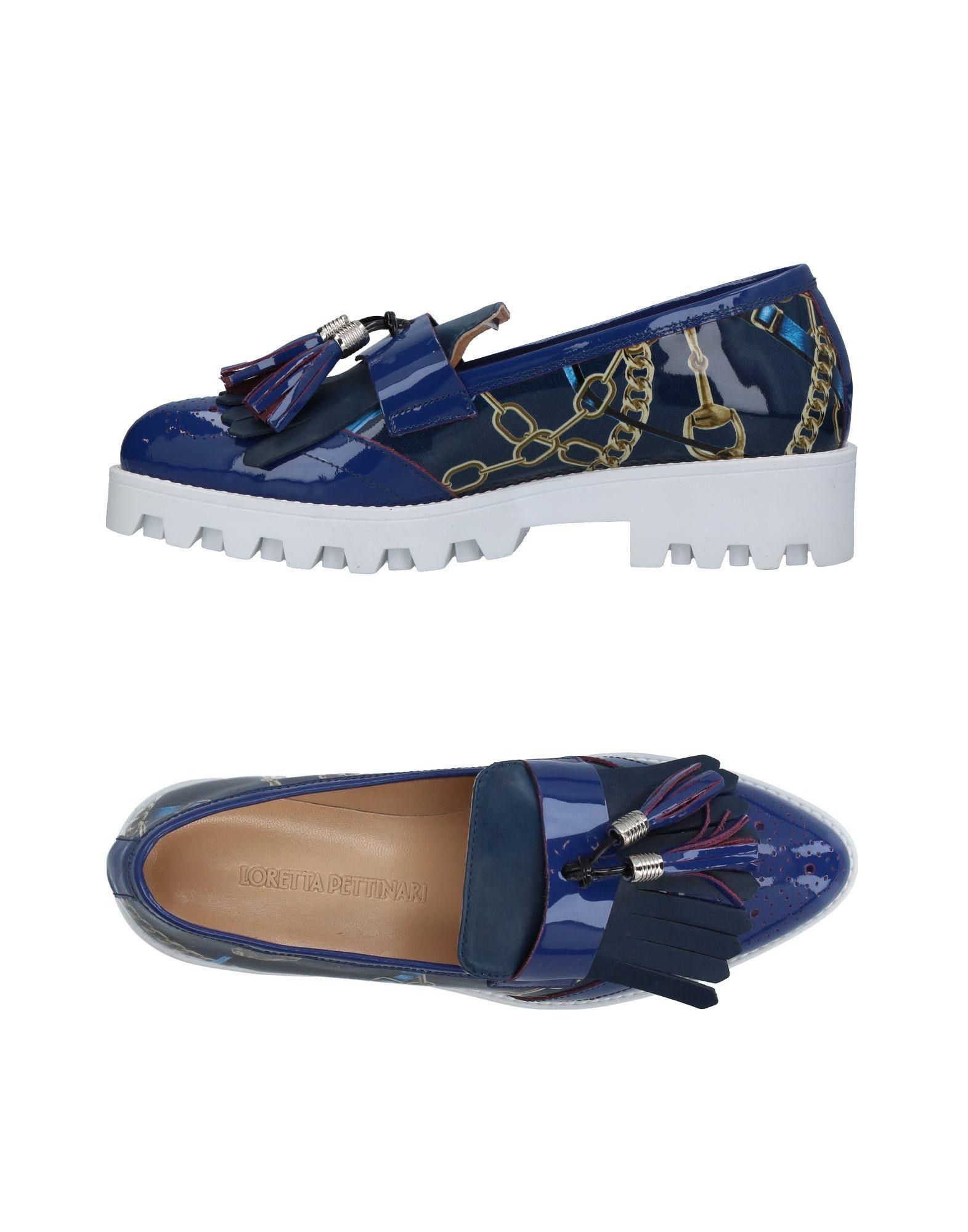 Loretta Pettinari Mokassins Damen  11387468RS Gute Qualität beliebte Schuhe