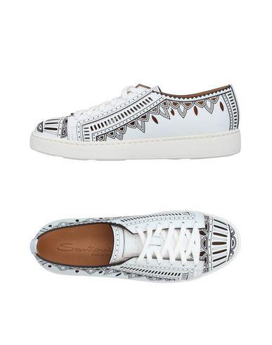 A buon mercato Sneakers Santoni Donna - 11387490DQ alta qualità