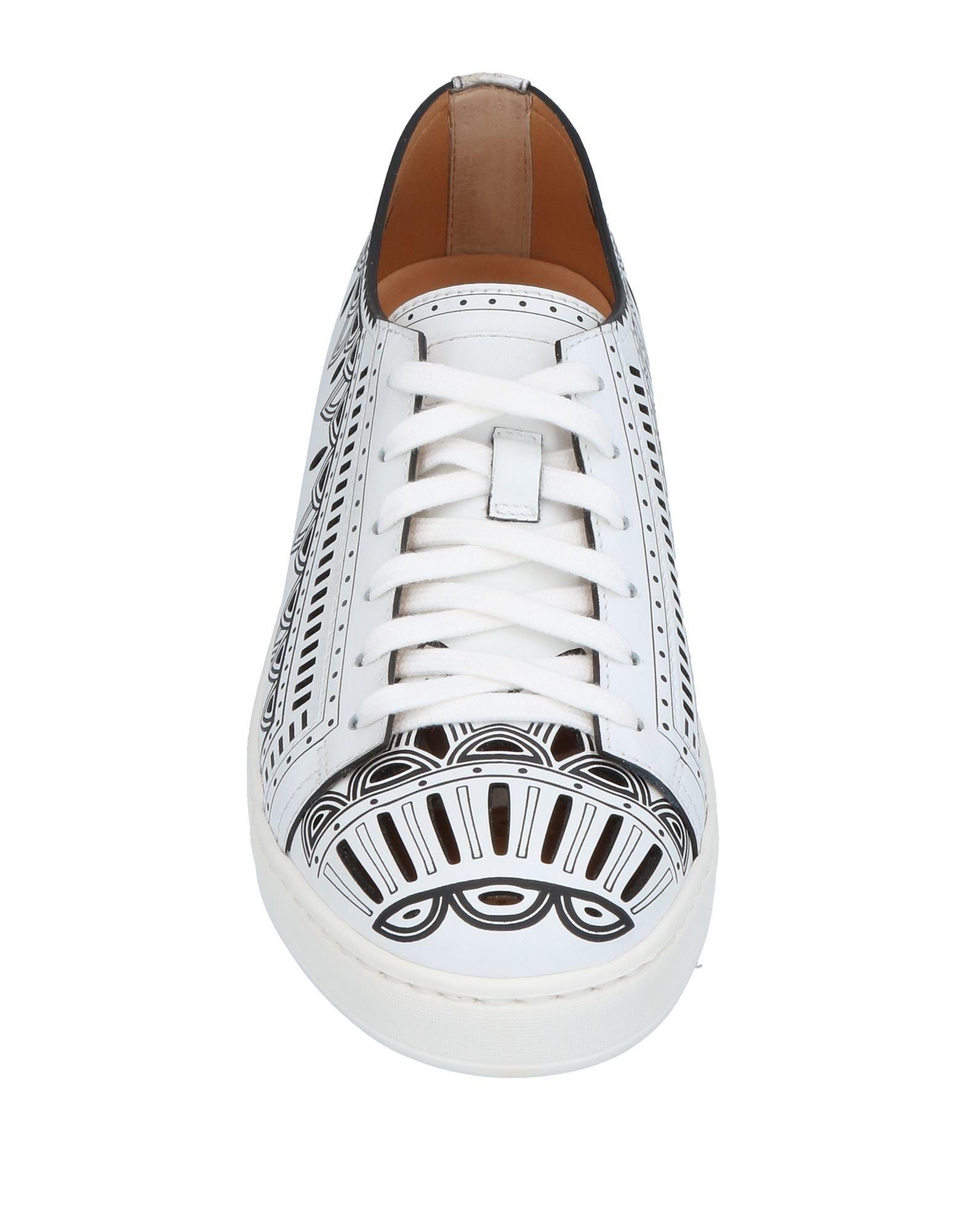Rabatt Santoni Schuhe Santoni Rabatt Sneakers Damen  11387490DQ 9572ce