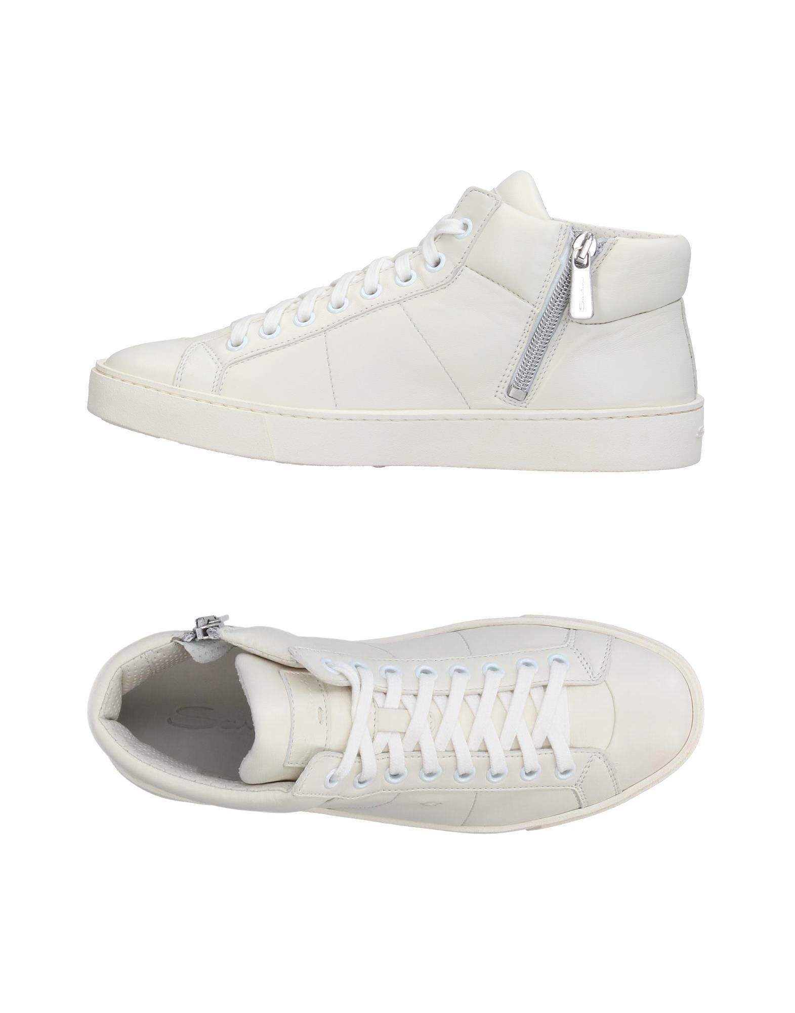 Moda Sneakers Sneakers Moda Santoni Donna - 11387511GB cebee5