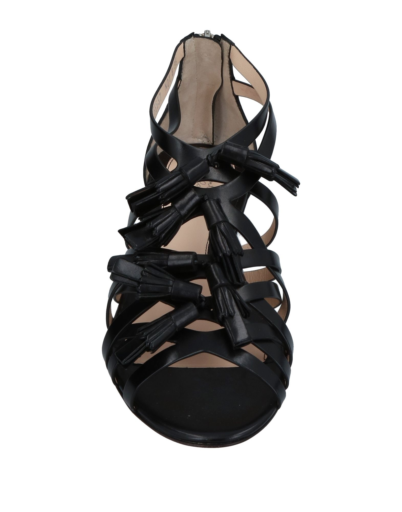 Santoni Heiße Sandalen Damen  11387526RR Heiße Santoni Schuhe 4f118f