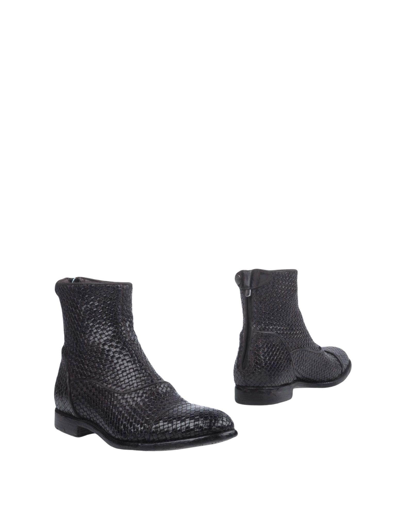 Alberto Fasciani Stiefelette Herren  11387544XW Gute Qualität beliebte Schuhe