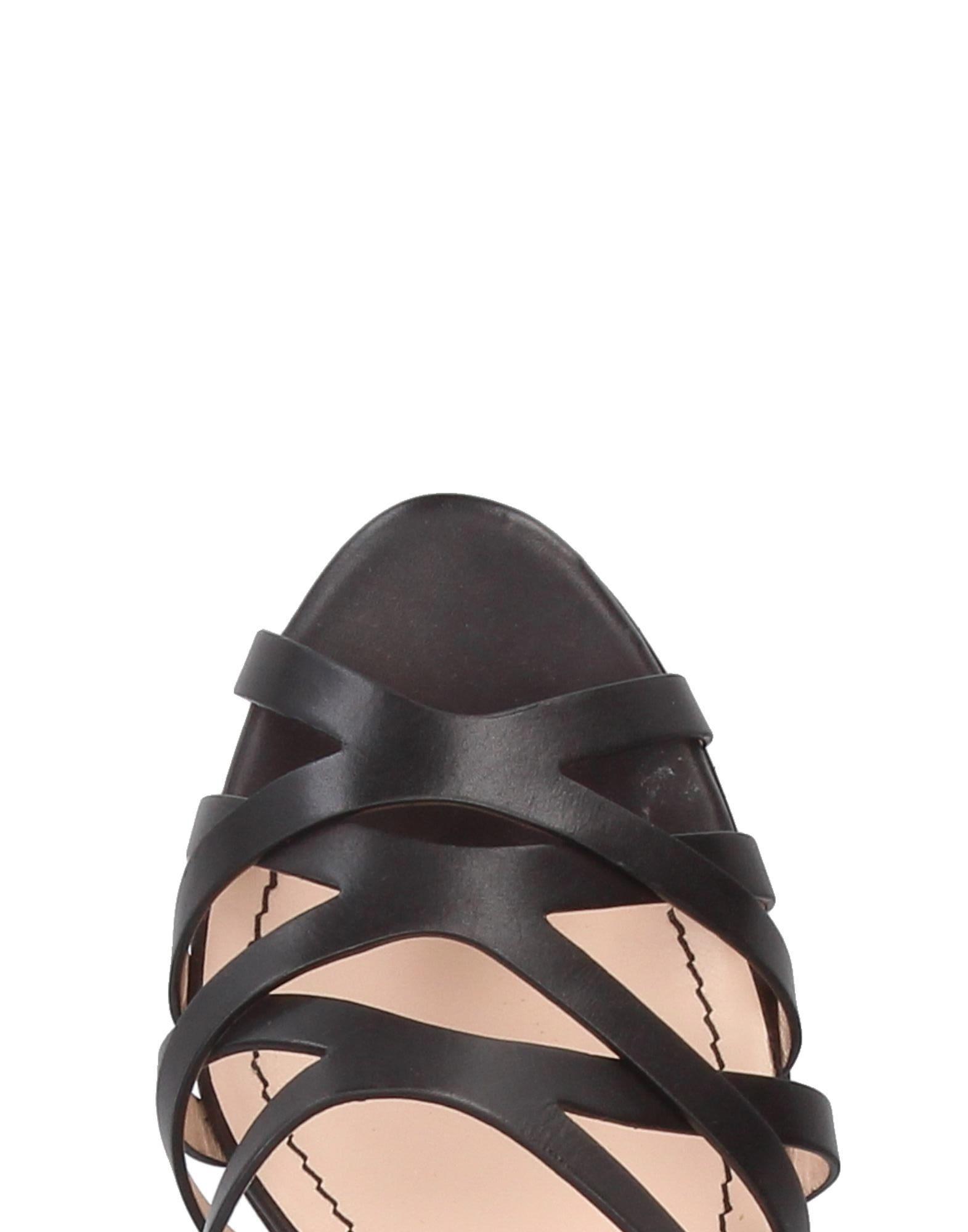 Haltbare Mode billige Schuhe Santoni Sandalen Damen  11387545ME 11387545ME  Heiße Schuhe 7e25cf