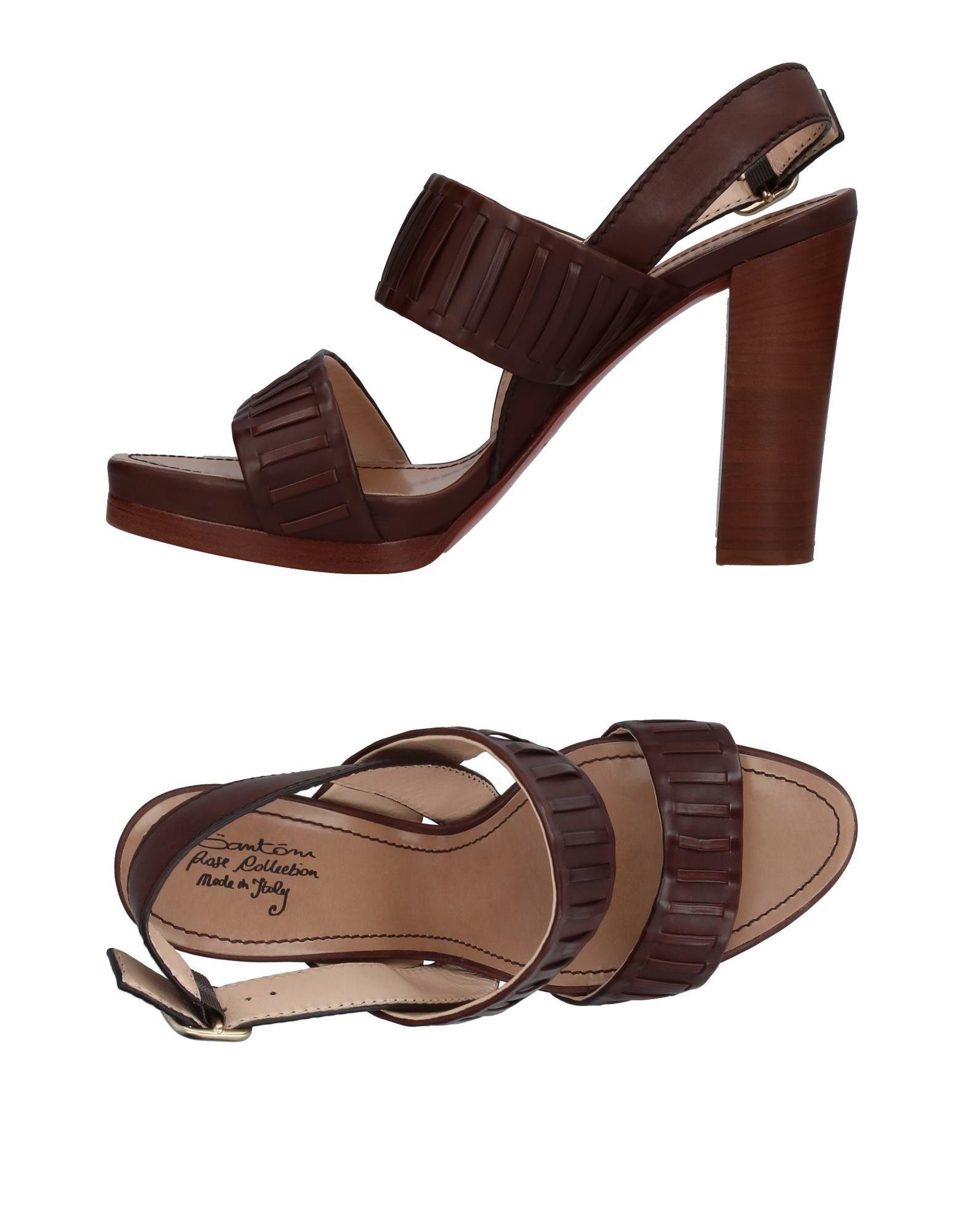 Sandali Santoni Donna - 11387579FQ Scarpe economiche e buone