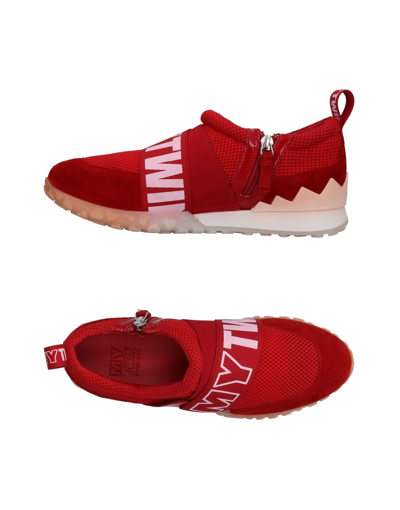 Sneakers My Twin By Twin Set Donna - 11387593MM