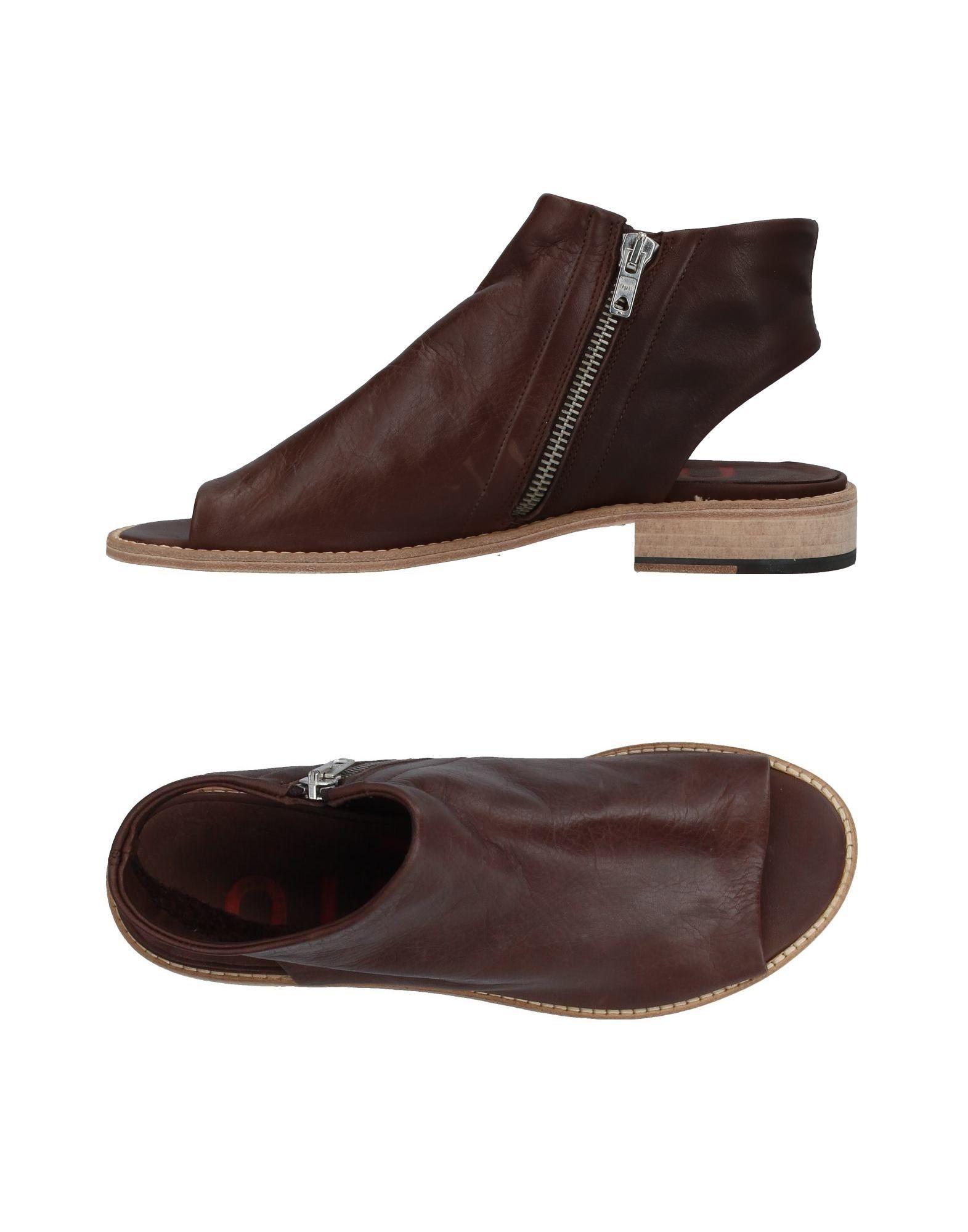 Niū Sandalen Damen  11387595LN Gute Qualität beliebte Schuhe