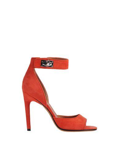 rabatt real prisene på nettet Givenchy Sandalia GXBQbBfdJ