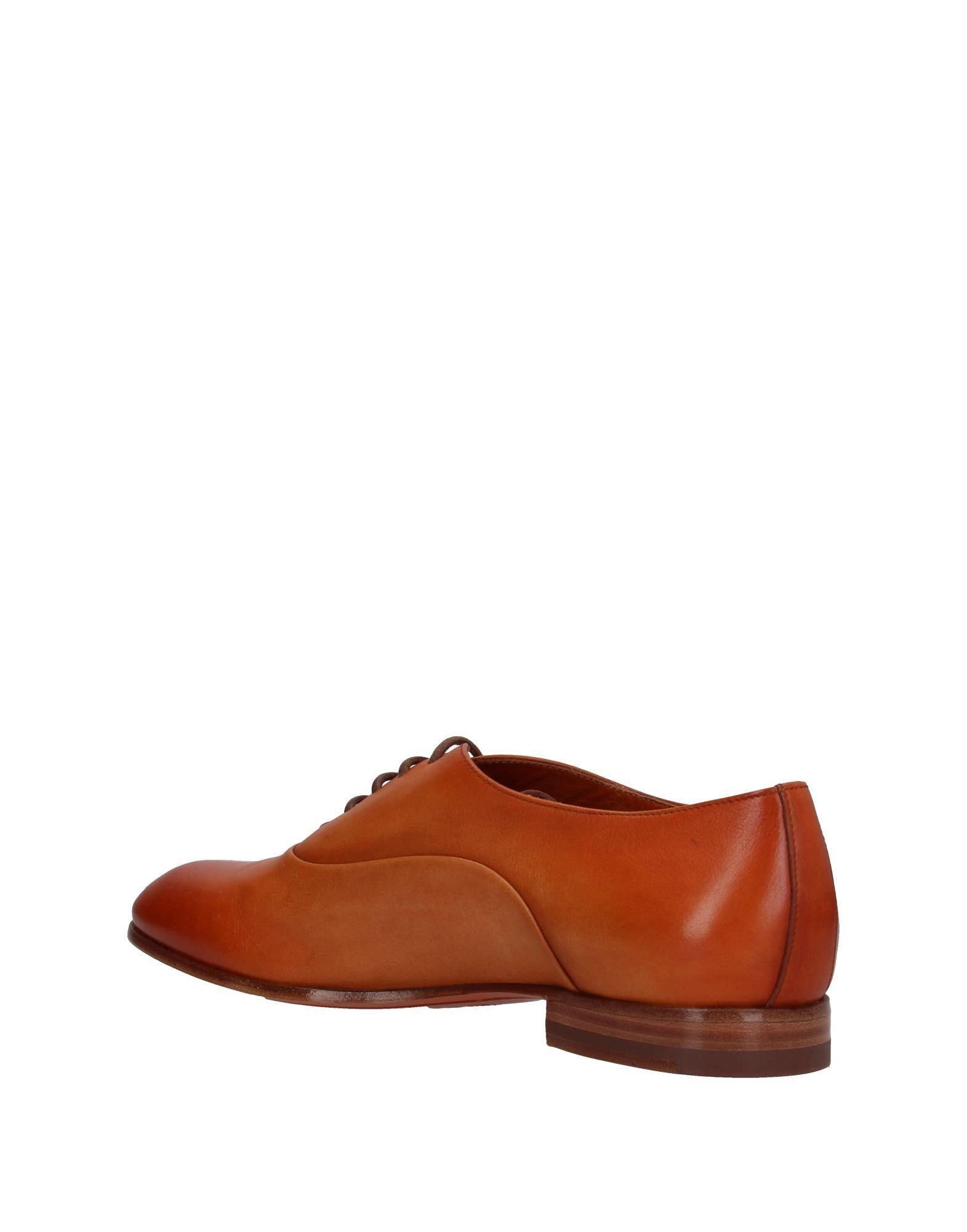 Santoni Schnürschuhe Schnürschuhe Santoni Damen  11387642VD Heiße Schuhe 999d06