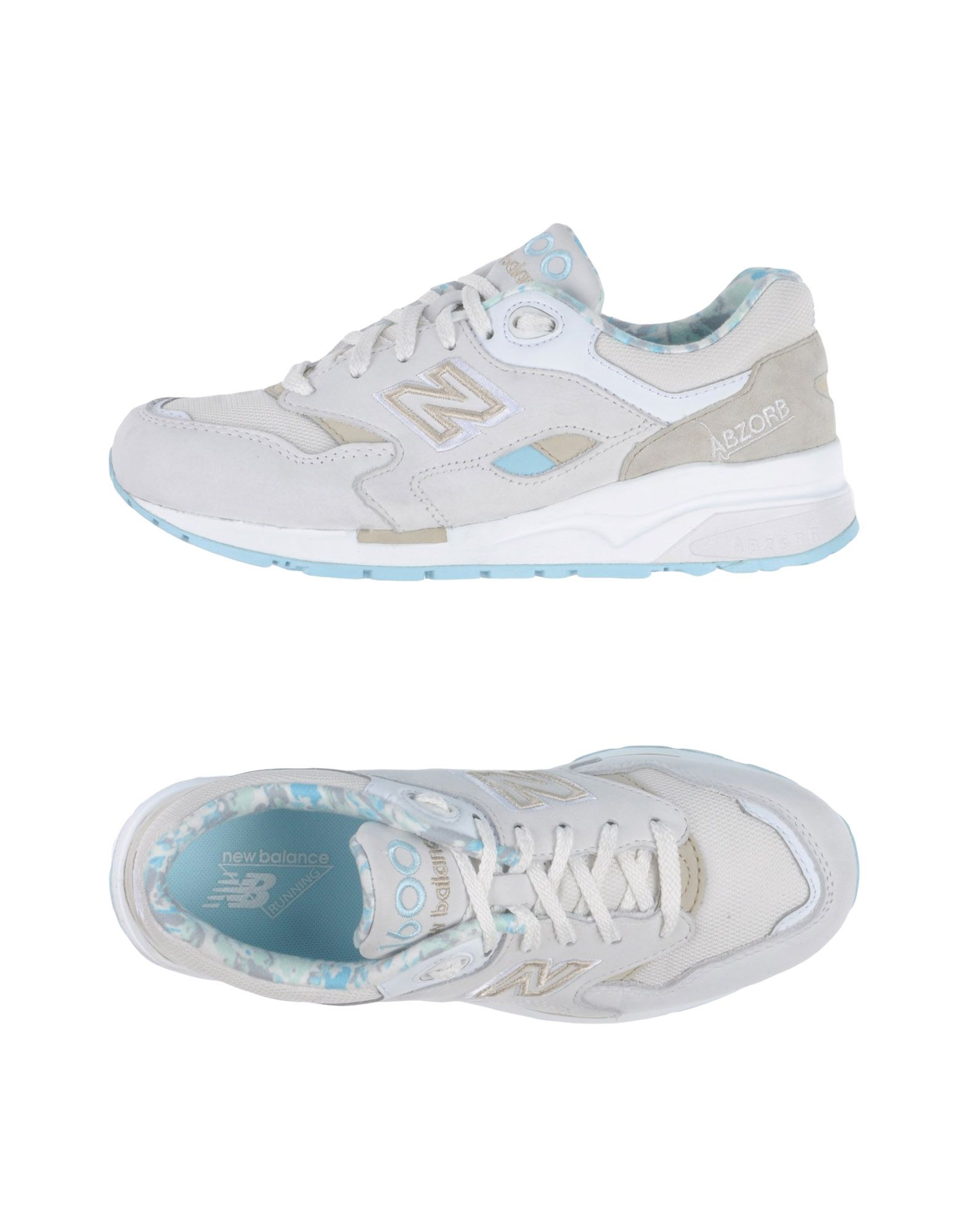 Sneakers New Balance Donna - 11387647CK