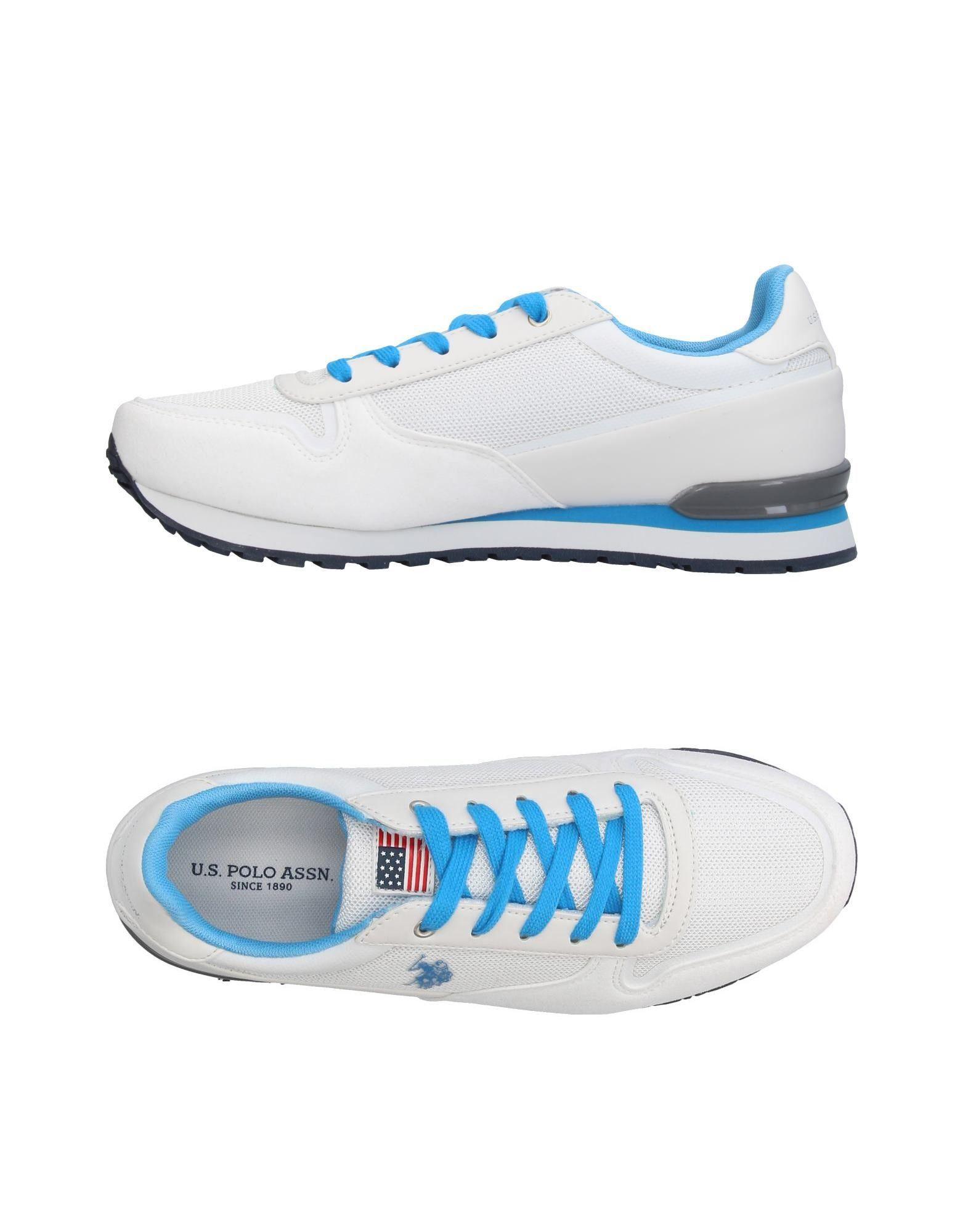 U.S.POLO ASSN. - Sneakers
