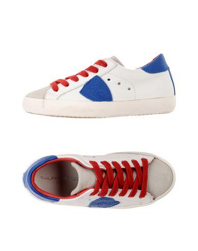 PHILIPPE MODEL Sneakers Niedrig Versandkosten Klassisch YxCDrn
