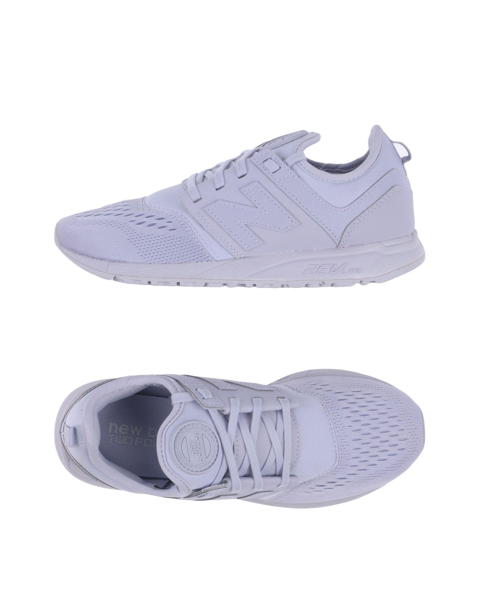 New Balance Sneakers Damen  11387685FH Gute Qualität beliebte Schuhe