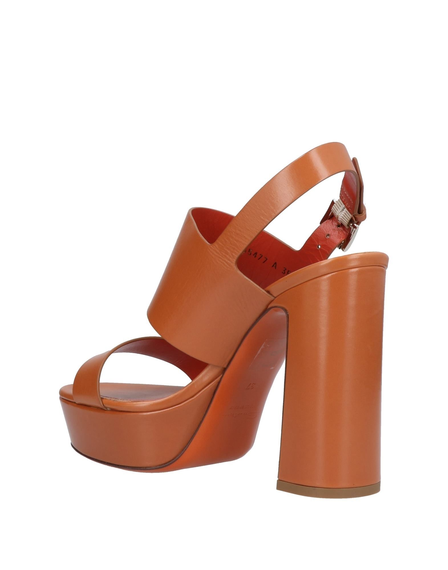 Santoni Sandalen Damen Schuhe  11387706RRGut aussehende strapazierfähige Schuhe Damen 4a3e94