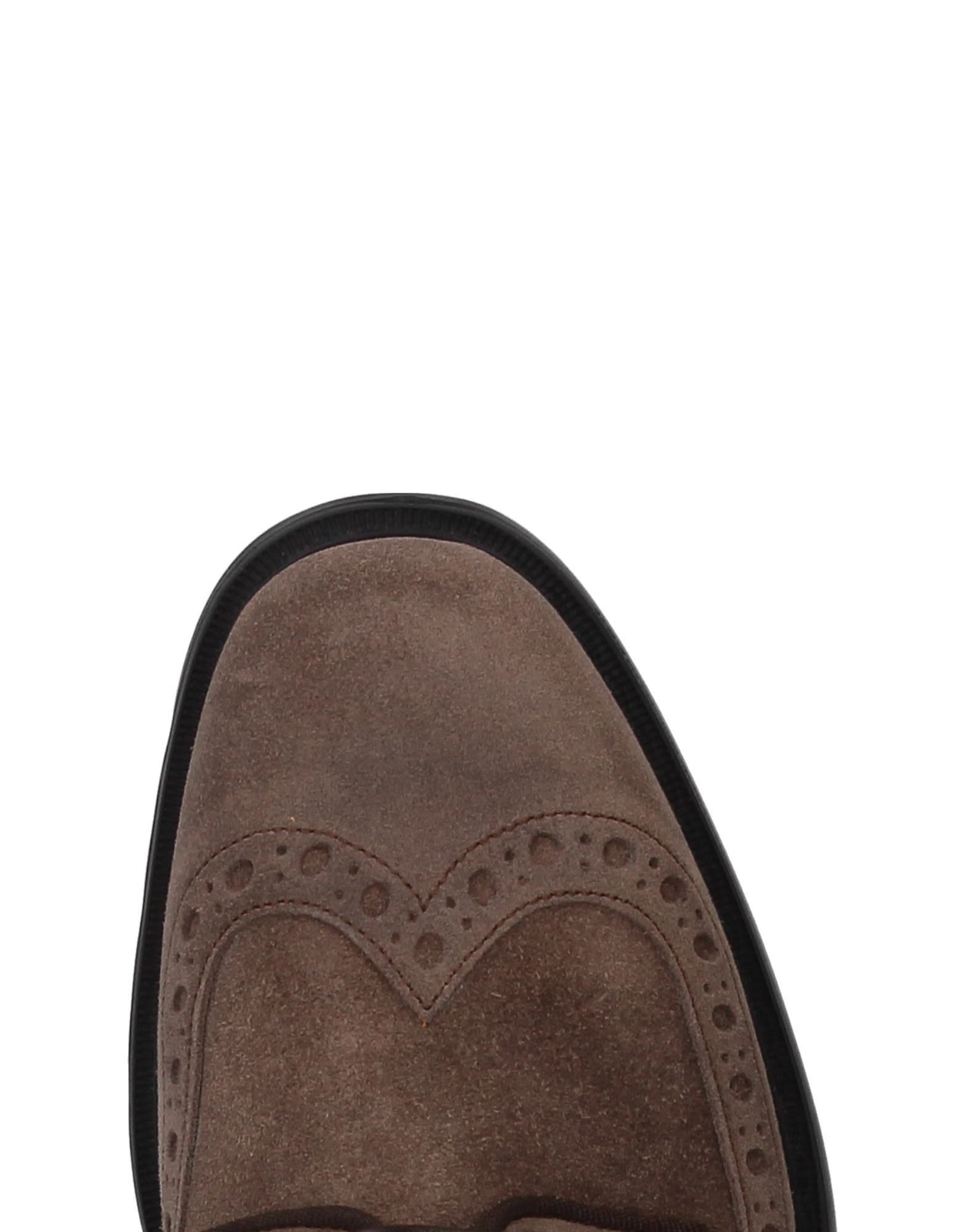 Rabatt echte Schuhe Fabi Schnürschuhe Herren  11387707JQ