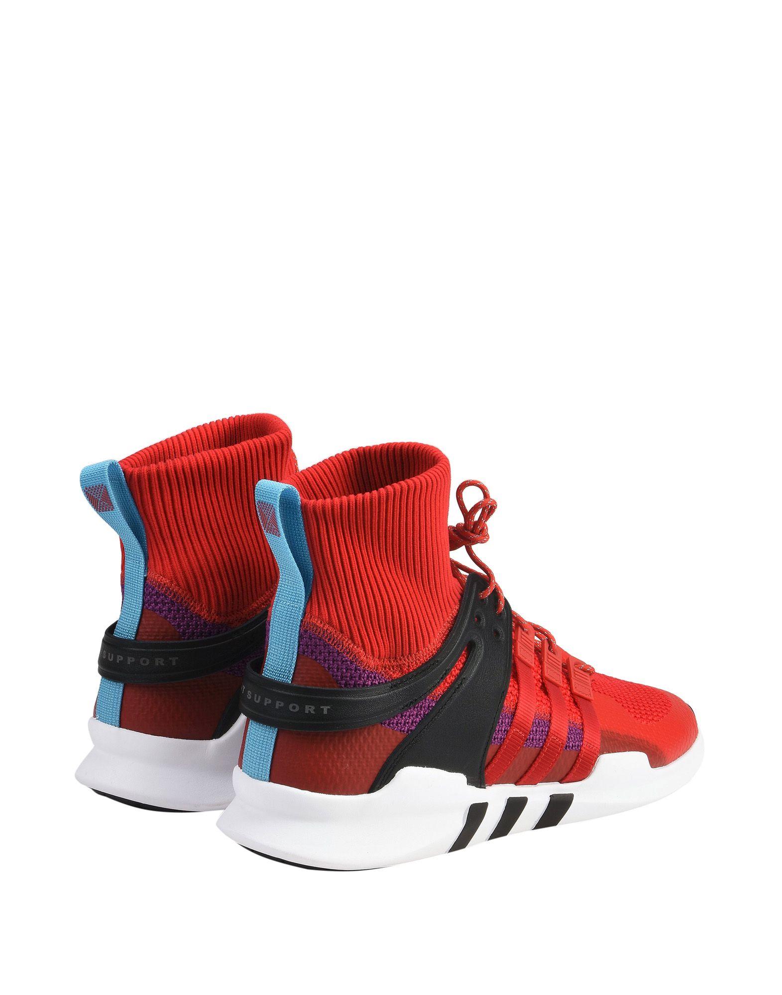 Rabatt echte Schuhe Wint Adidas Originals Eqt Support Adv Wint Schuhe  11387743XU 5f0ac3