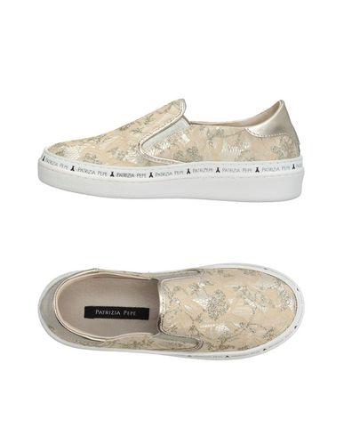 PATRIZIA PEPE Sneakers Viele Arten Von Online Bester Online-Verkauf Günstig Kaufen Kosten Spielraum Online Offizielle Seite PWjAx1qZ