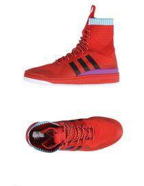 ADIDAS ORIGINALS - Высокие кеды и кроссовки