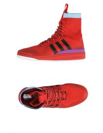 ADIDAS ORIGINALS - High-tops & sneakers