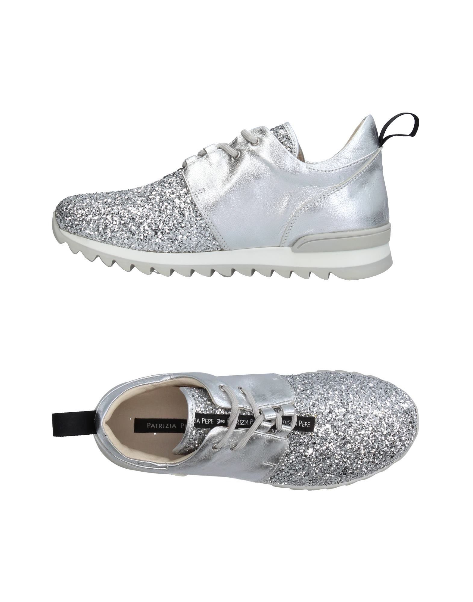Patrizia Pepe Sneakers Girl 9-16 years online on YOOX Netherlands c7aca2f3f88