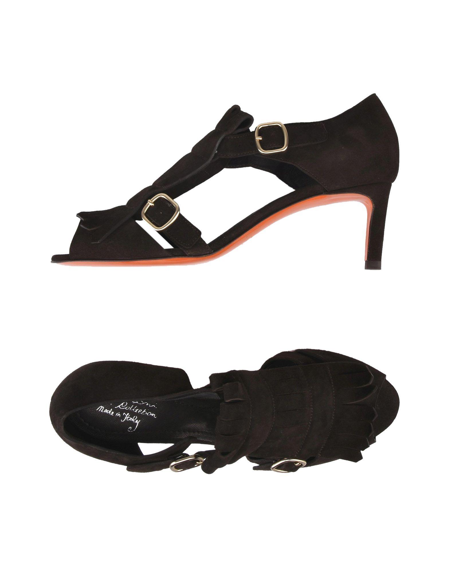 Moda Sandali Santoni Donna - 11387757ES