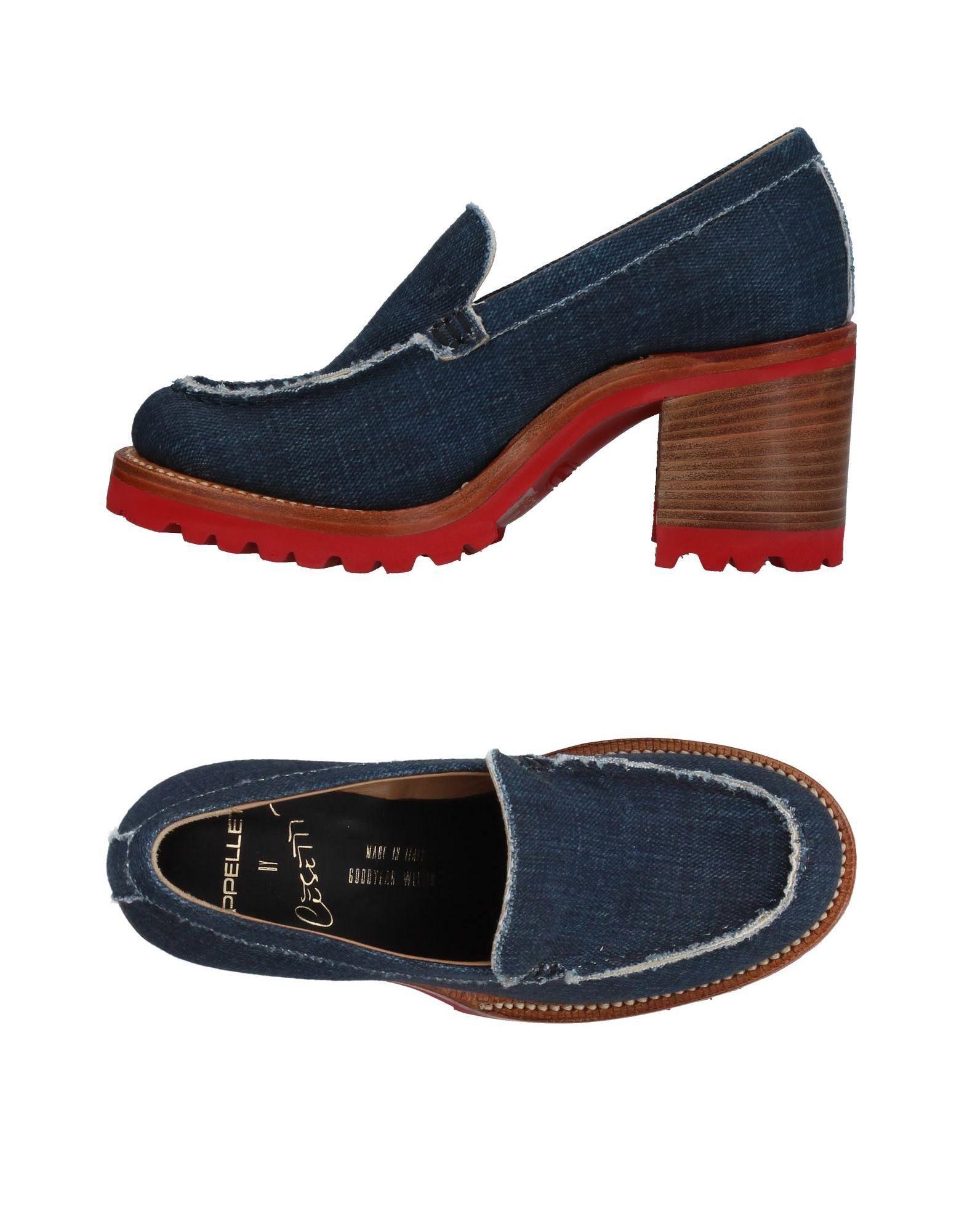 Gut um billige Schuhe zu tragenCappelletti Mokassins Damen  11387761QR
