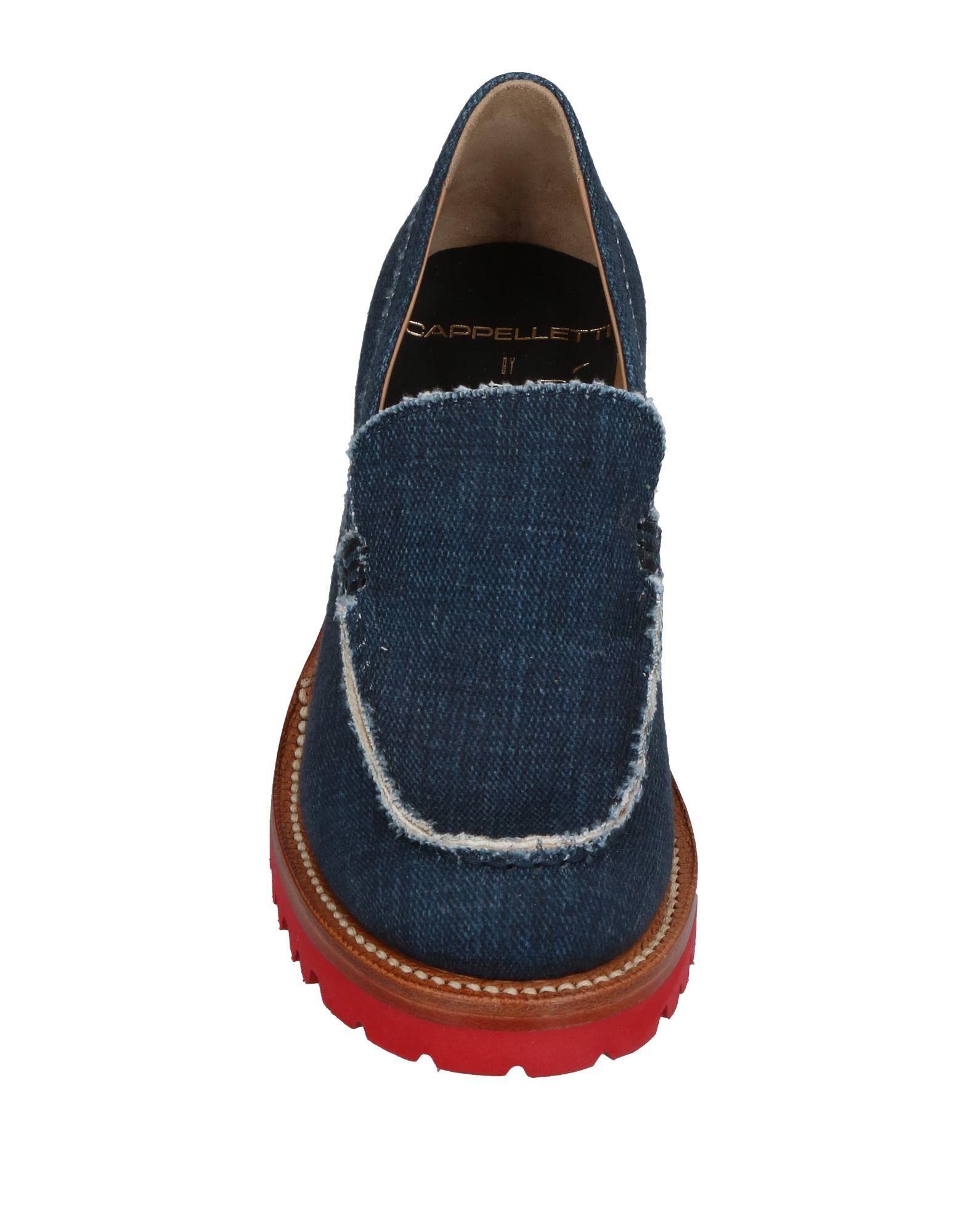 Gut Gut Gut um billige Schuhe zu tragenCappelletti Mokassins Damen  11387761QR b5cfe0