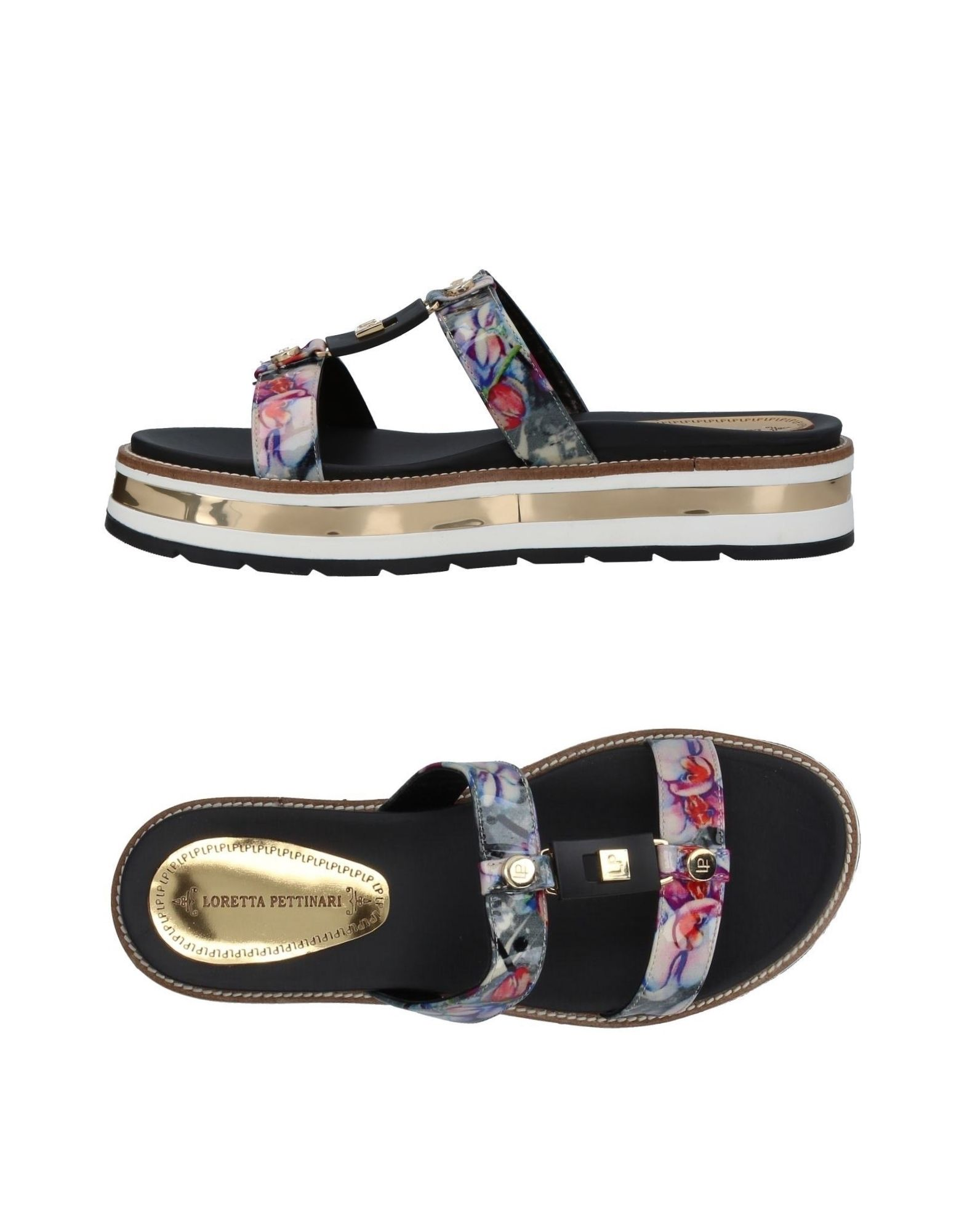 Loretta Pettinari Sandalen Damen  11387772MI Gute Qualität beliebte Schuhe