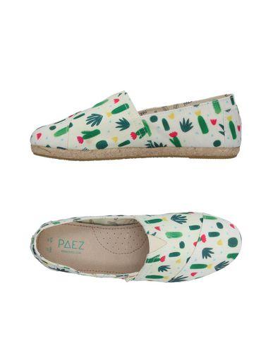 Chaussures - Espadrilles Paez xFH9l6