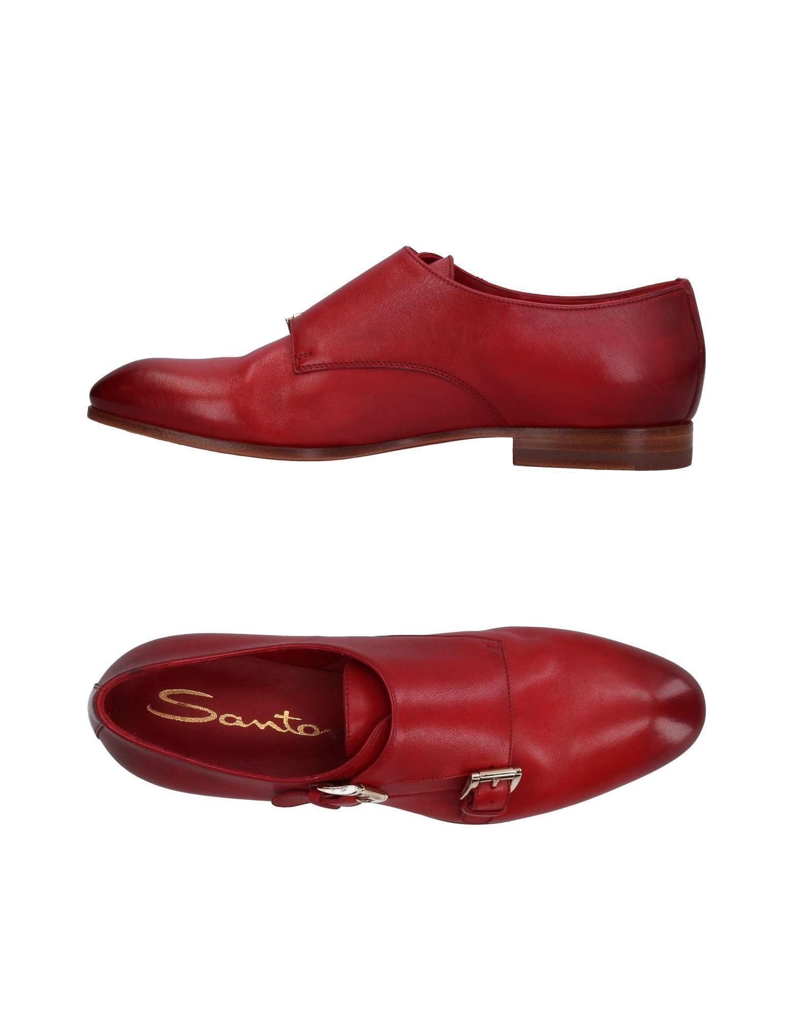 Santoni Mokassins Damen  11387788TVGünstige gut aussehende Schuhe